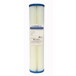 Hydronix Pleated Sediment Water Filter