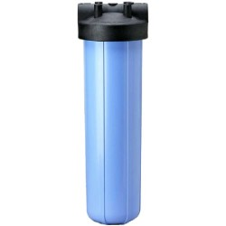 Pentek Big Blue Whole House Water Filter Housing
