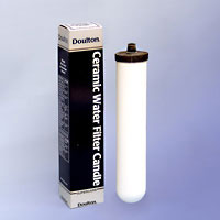 Doulton W9123085 Ceramic Water Filter Candle