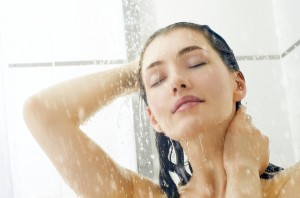 Good Shower Filter Reduces Chloramine