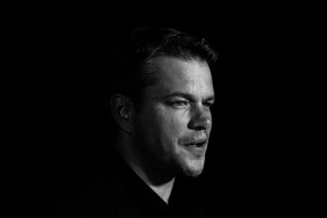 Matt Damon - Actor & Water.org co-Founder