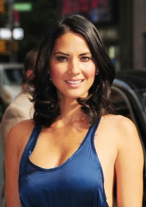 Olivia Munn Wants You To Donate To Thirst Relief
