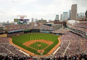 Target Field - MLB's Greenest & Most Sustainable Stadium