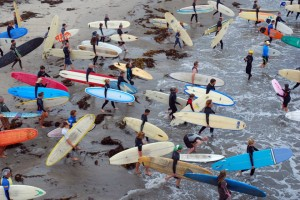 20th Annual Paddle For Clean Water