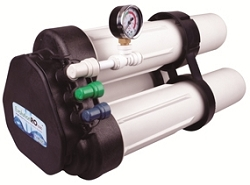Tankless Reverse Osmosis Water Filtration System