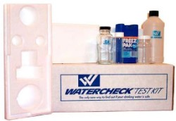 Water Check Test Kit