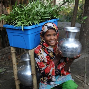 Water Filtration System May Change The World