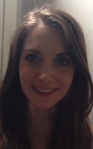 Alison Brie on Vine