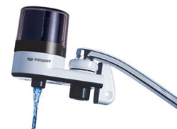Instapure Waterpik F-2 Faucet Filter System - F2BWT3P-1ES