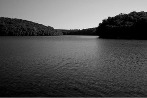 New York's Kensico River Reservoir