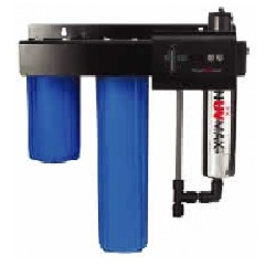 Trojan UV Max IHS12-D4 Integrated Home UV Water Filtration System
