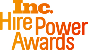 Inc Hire Power Awards 2013