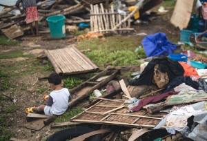 Typhoon Haiyan Imagery From The American Red Cross