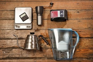 Coffee Making Musts Include A Great Water Filter