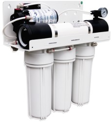 Ultratec Reverse Osmosis Water Filtration System