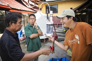 WaterStep Brings Water Purifiers To Philippines