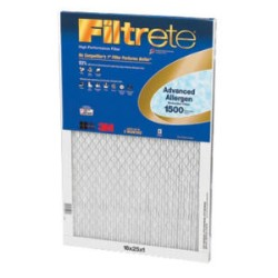 3M Filtrete Allergen Reduction Air Filters