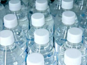 Musty Bottled Water In West Virginia