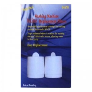 Washing Machine Replacement Water Filter