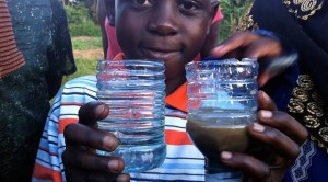 Clean Drinking Water in Haiti