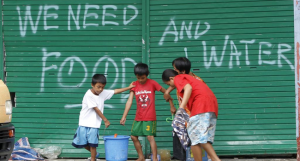 Water Well Wishes Brings Relief to the Philippines