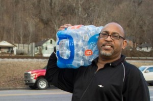 Delivering Clean Drinking Water to West Virginia