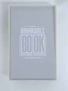 Drinkable Manual - Water Is Life