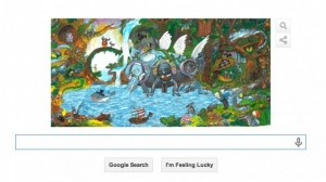 11 Year Old Wins Google Doodle With Water Purification System Drawing
