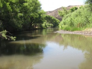 Clean Water in Arizona