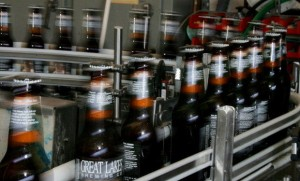 Great Lakes Brewing Supports Clean Water Act