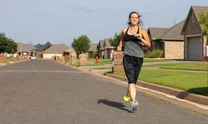Oklahoma Mom Runs For Clean Water