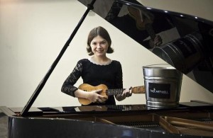 Cheryl Oldland - 14 Year Old Musician Supports Clean Water