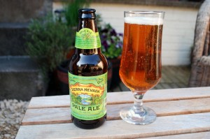 Sierra Nevada Brings California Water Taste Out East